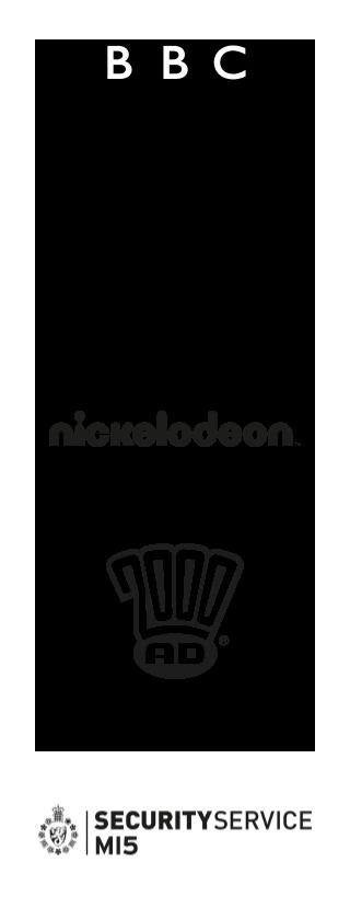 BBC | Sainsbury's | Nickelodeon | Andrew Henry Interiors