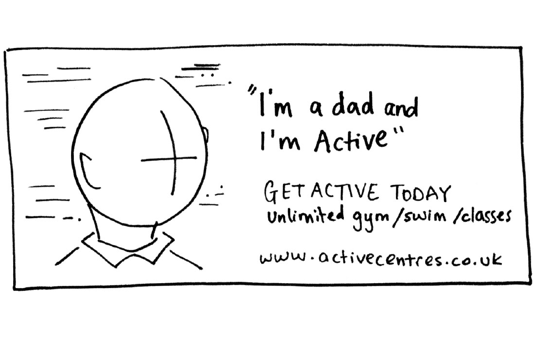 Active Scamp