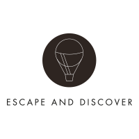 Escape and Discover Logo