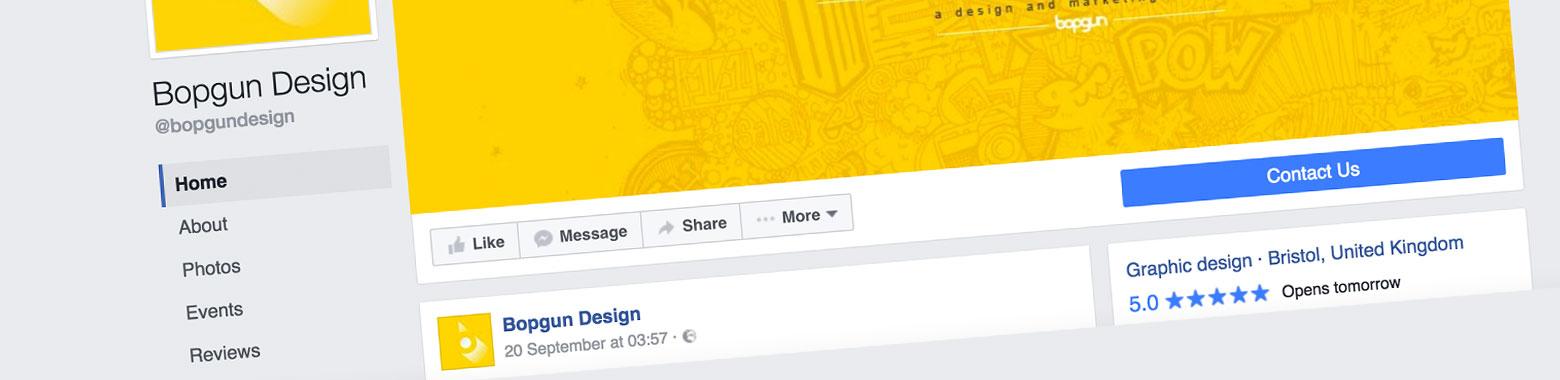 Creating effective social media