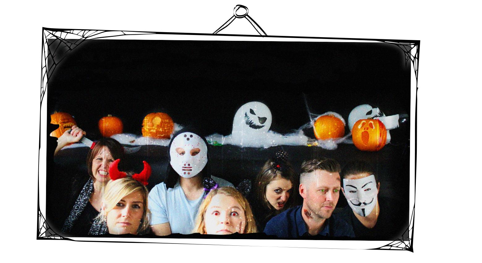 Halloween-at-Bopgun-2016team