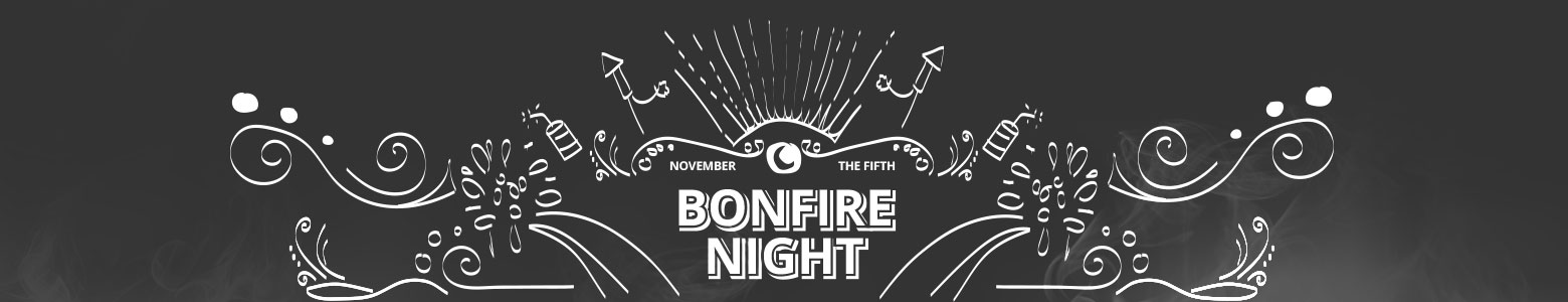 Happy Bonfire night!