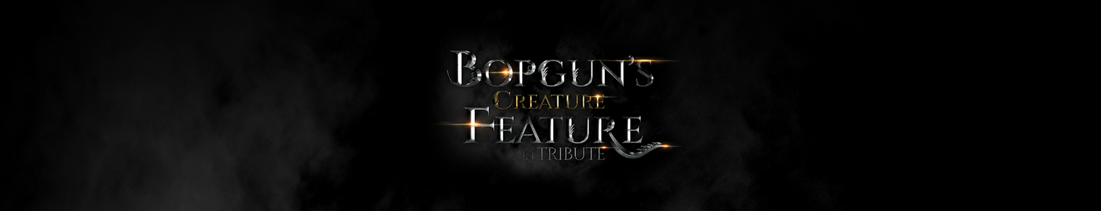 Harry Potter Creature Feature