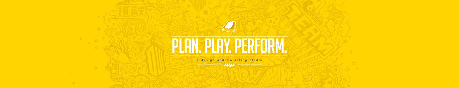 Plan. Play. Perform 2017