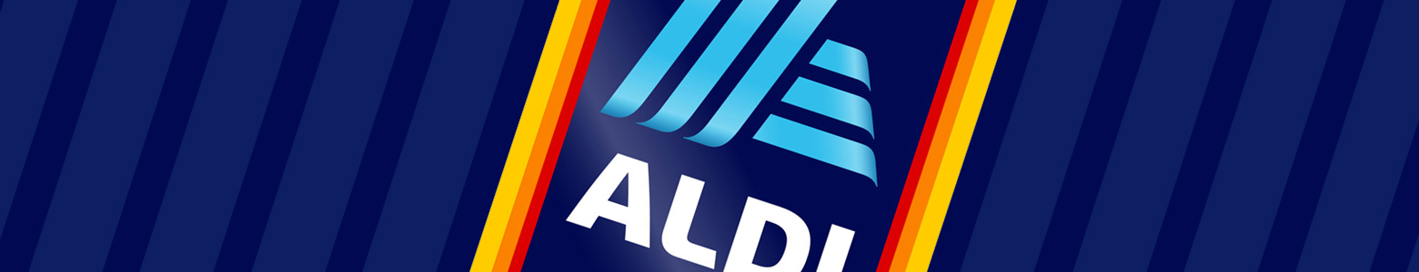Aldi rebrand – Like brands, only cheaper?