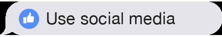 4. Use social media
