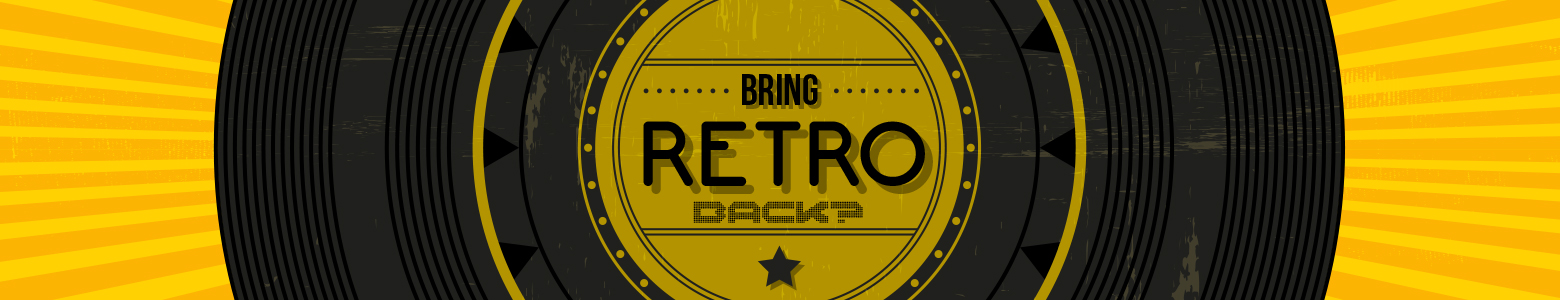 Should retro technology be left in the past?