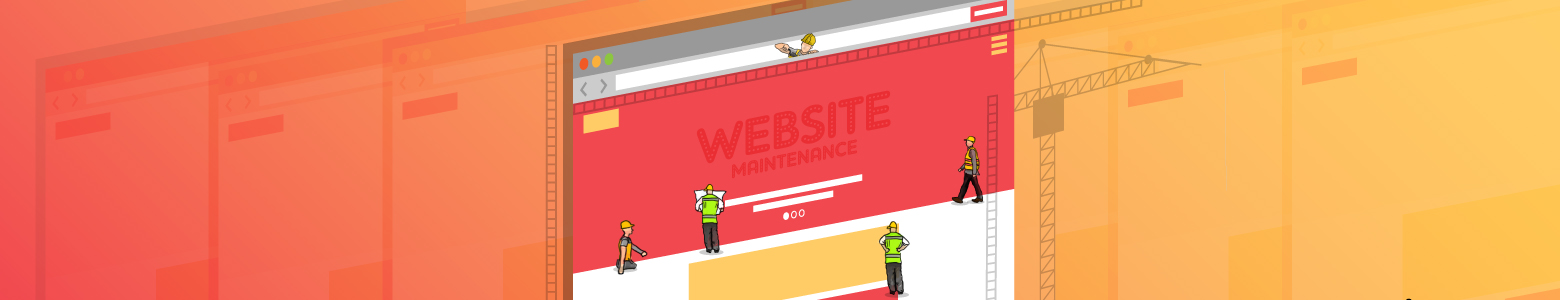 5 reasons you should invest in website maintenance