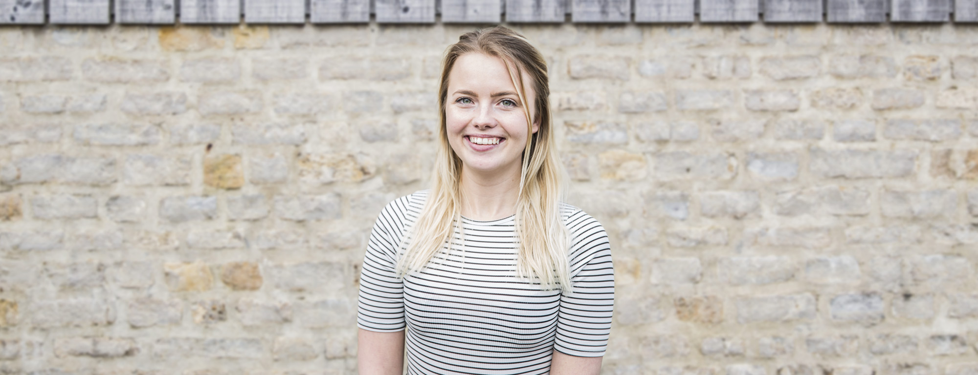 Welcome Kelly, our new Digital Marketing Executive