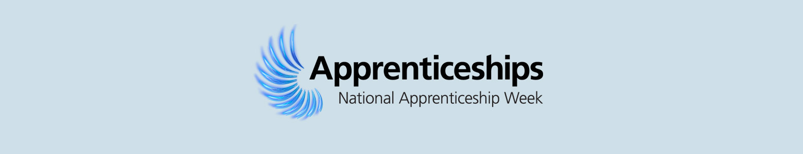 National Apprenticeship Week: Here's what our apprentice has to say about her journey so far