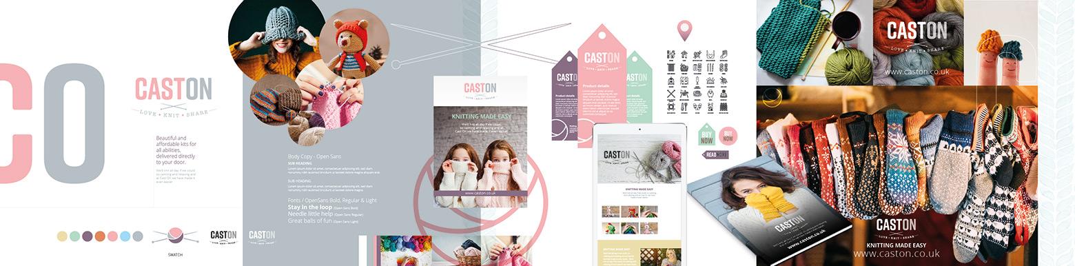 CastOn Stylescape