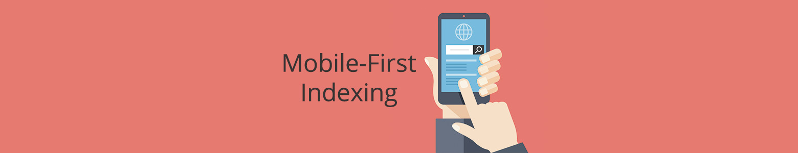 Mobile-first indexing is here but how does it affect you?