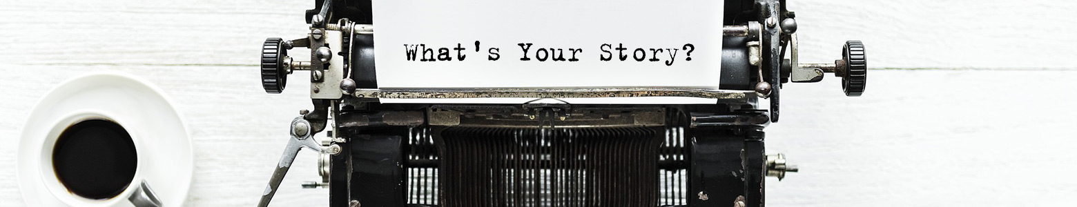 The importance behind brand stories
