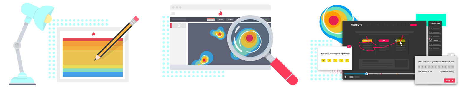 How heatmaps can help improve your website conversions