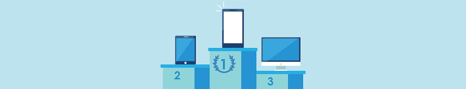 What is Mobile-First Design and why is it so important?