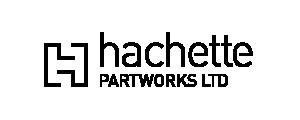 Hachette Partworks